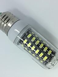 5W Ampoules Maïs LED T 56 SMD 5733 500 lm Blanc Chaud Blanc Décorative Intensité Réglable AC 100-240 V 1 pièce