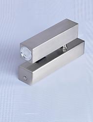 3 LED integrato LED Moderno/Contemporaneo caratteristica for LED Stile Mini Lampadina inclusa,Luce ambient Luce a muro