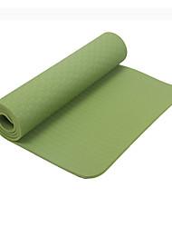 TPE Yoga Mats Non-Slip Média mm