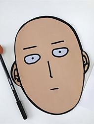 Tapis de souris style de dessin animé boxe superman imperméable caoutchouc bureau tapis de souris 25cm * 21cm
