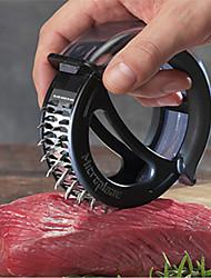 2PCS Meat Tenderizer Needle Professional  Blade Steak Tenderizer Hamstring Knife Stainless Steel Kitchen Tools