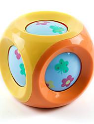 Accesorio para Casa de Muñecas Cuadrado Plásticos 6-12 meses 1-3 años de edad