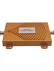 GSM/DCS 900-1800MHZ  Mobile Signal Booster Cell Phone Signal Amplifier