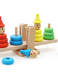 Building Blocks For Gift  Building Blocks Square Wooden 1-3 years old 3-6 years old Toys