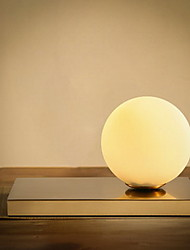 Nordic Creative Simple Glass Round Spherical Mini Lamp