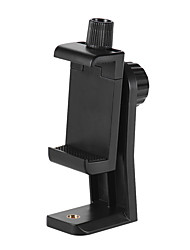 Andoer CB1 Plastic Smartphone Clip Holder Stand Support Clamp Frame Bracket Mount for iPhone 7/7s/6/6s