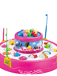 Fishing Toys For Gift  Building Blocks Plastics 3-6 years old Toys