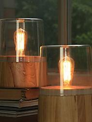 40 Современный Настольная лампа , Особенность для Светящийся , с Прочее использование Вкл./выкл. переключатель