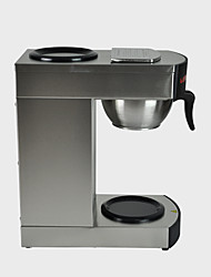 TIXIN RX-330 Coffee Machine Fully-automatic Kitchen 220V Power light indicator