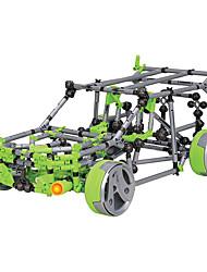Kit de Bricolage Modèle d'affichage Blocs de Construction Jouet Educatif Pour cadeau Blocs de Construction Automatique Moto Cyclisme