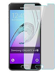 Vidrio Templado Alta definición (HD) Dureza 9H Borde Curvado 2.5D Protector de Pantalla Frontal Samsung Galaxy