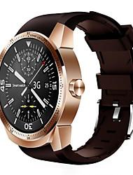 Smart Watch Etanche Pédomètres Vidéos Moniteur de Fréquence Cardiaque Ecran tactile Suivi de distance Contrôle de l'Appareil Photo