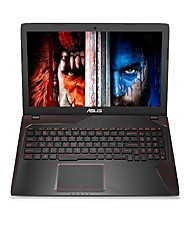 ASUS Laptop 15.6 pollici Intel i5 Quad Core 4GB RAM 1TB disco rigido Windows 10 GTX1050Ti 4GB