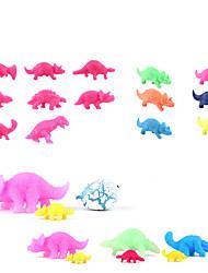 Игрушки Для мальчиков Развивающие игрушки Набор для творчества Игры для взрослых Круглый Динозавр Этиленвинилацетат