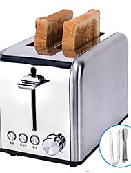 Bread Makers Toaster Kitchen 220V Health Care Multifunction Touch Switch Low Noise Power light indicator