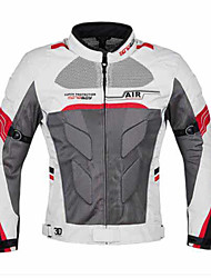 MOTOBOY MB-JP20  Motorcycle Jacket Riding Clothes Men And Women Jackets Summer Net Anti-Drop Breathable Waterproof Tricycles