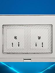 Sorties électriques PP Aucune 9*19*5