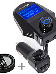 Auto Furgone V3.0 Kit audio bluetooth Handsfree per auto
