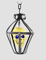 Halloween décoration pendentif tridimensionnel citrouille papier lanternes accessoires festival fantôme fournitures hanté maison bars
