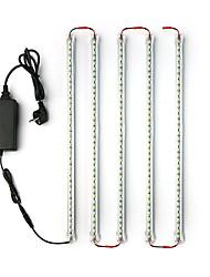 30W Strisce luminose LED rigide 2800 lm AC 12 V 2 m 144 leds Bianco caldo Bianco Rosso Blu Verde