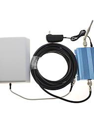 CDMA950 Mobile Phone Dual Band Signal Booster  Signal Booster /Plate antenna