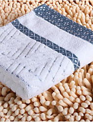Wash Cloth,Striped High Quality 100% Cotton Towel