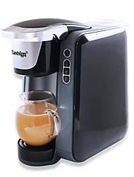 Eastsign es50k многофункциональная капсульная кофейная машина американская кофейная машина домашний офис для k-cup капсула черный