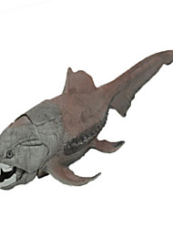 Animals Action Figures Fish Animals Teen Silicon Rubber Classic & Timeless High Quality