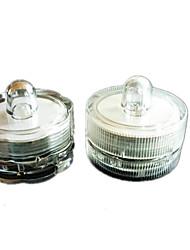 Acquari Luce LED Cambia Ompermeabile Lampada LED