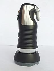 Hl-818e многофункциональный инструмент безопасности молоток инструменты аварийное освещение фонарик вспышка сигнальные огни женщина волк
