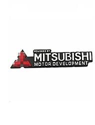 Автомобильная задняя метка для металлического листа mitsubishi