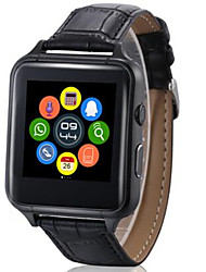 HHY New Smart Watches X7 HD Surface Screen Touch Plug SIM Card Recording Video Sports Bluetooth Mobile Phones Watches 2G Android IOS