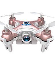 Drone Cheerson CX-10WD-TX 4 canaux Avec l'appareil photo 0.3MP HD Eclairage LED Vol Rotatif De 360 Degrés Flotter Avec Caméra Quadri