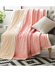 Flanelle Uni Coton couvertures