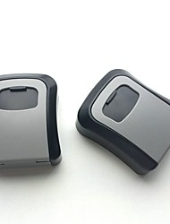 Caixa de chave de liga de zinco os5402 porta de senha de 4 dígitos e hardware de janela