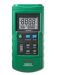 MASTECH vert ms6514 pour thermomètre