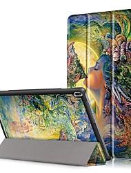 Print Case Cover for Lenovo Tab4 Tab 4 10 X304F TB-X304F Tab4-X304N TB4-X304 with Screen Protector