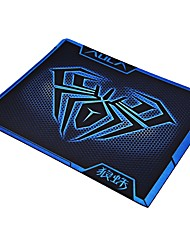 Aula Goanna Pattern Design Game Mouse Pad Anti-skid Mat for Home Office Gamer