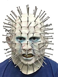 Cosplay Costumes Halloween Props Skeleton/Skull Ghost Monster Cosplay Festival/Holiday Halloween Costumes Others Masks Halloween Carnival