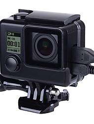 Caméra d'action / Caméra sport Etui avec support Pour Gopro 4 Gopro 3 Gopro 3+ Course Cyclisme sur Route Chasse Ski Escalade