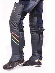 Laiyong 001 мотоцикл колено электрический автомобиль скутер колено все-склонны плюс длинная поездка ездить ветровка гетры зима