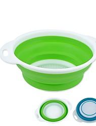 Эластотермопласт Чашки и корзины для фруктов посуда  -  Высокое качество