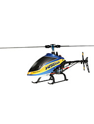 Walkera V450D03 6CH 450 RC FBL Helicopter