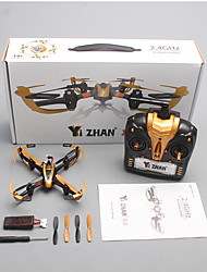 Drone YiZHAN x4 4CH 6 Axis LED Lighting USB Cable User Manual