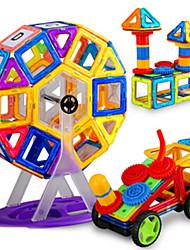 Bloques de Construcción Para regalo Bloques de Construcción Otro Hierro Forjado 8 a 13 años 3-6 años de edad Juguetes