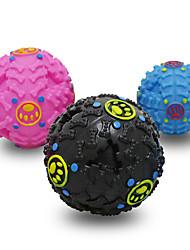 Balles et accessoires Rond tous les âges