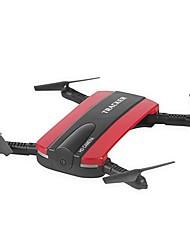 Dron RC 4 Canales 6 Ejes 2.4G Con la cámara de 0,3 MP HD Quadccótero de radiocontrol FPV Modo De Control Directo Vuelo Invertido De 360