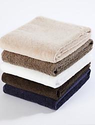 Serviette,Solide Haute qualité 100% Coton Supima Serviette