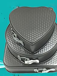 3 Piezas Platos y cacerolas para hornear Novedad Para utensilios de cocina Acero Acero InoxidableMúltiples Funciones Antiadherente