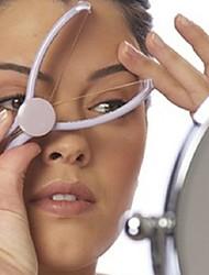 Modern Hair Facial Body Removal Threading Threader Epilator System Slique Design Tools